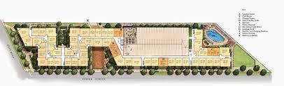 new westside rentals offer perks galore mega sky deck curbed