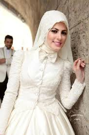 Modern Wedding Dress Islamic Hijab Modern Styles For Wedding Dress Hijabiworld