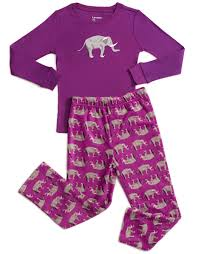 leveret fleece pajama