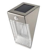 wireless security lights outdoor gigalumi solar motion sensor light outdoor solar powered waterproof