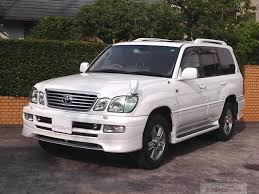 toyota land cruiser cygnus used toyota land cruiser cygnus 2006 for sale stock