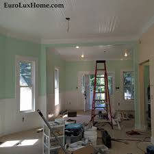 1920s Home Interiors by Vintage Life Paint The Walls Letters From Eurolux