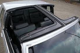 Monte Carlo 2 Door 1987 Chevrolet Monte Carlo Ls Seattle G Body