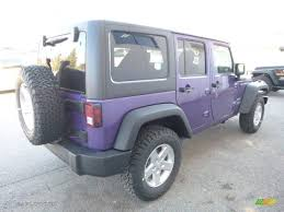 jeep purple 2017 2017 extreme purple jeep wrangler unlimited sport 4x4 119384863