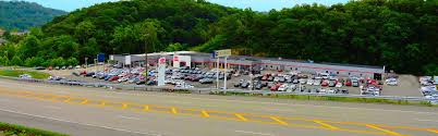 toyota center near me your trusted toyota dealer in west virginia toyota new and used
