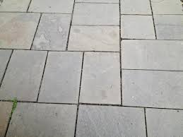 Dry Laid Flagstone Patio How To Prep A Patio Or Walkway Installation