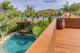 bali house indoteak design