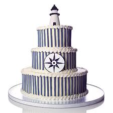 nautical themed wedding cakes preppy nautical themed wedding style ideas berry compote white