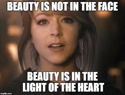 Meme Beauty - beauty of girl imgflip