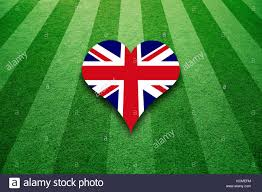 England Flag Colors England Flag Heart Stock Photos U0026 England Flag Heart Stock Images