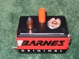 Barnes Xpb Moa And 300 Yard Doa Muzzleloading Savage 10ml Ii