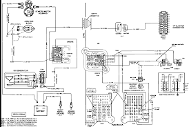 1990 chevy blazer wiring diagram wiring diagrams