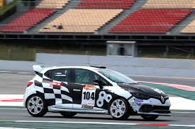 renault race cars renault clio cup race car for hire paddock 42