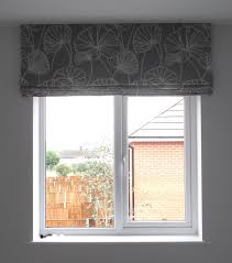 Roman Shades Jcpenney Roman Blind Bedroom I Like It Hung This High For The Home