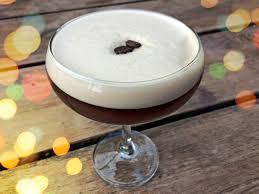 martini espresso the perfect espresso martini domu blog