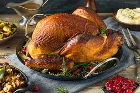 where to find free thanksgiving meals in nyc