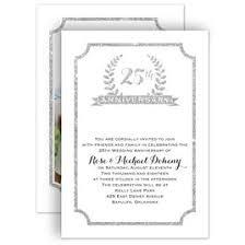 anniversary party invitations anniversary party invitations invitations by