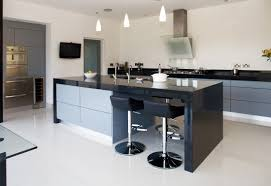 Modern Kitchen Island Chairs Greenhill Kitchens County Tyrone Northern Ireland Inside Kitchen