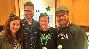 embracing my jewish irish heritage on st patrick u0027s day