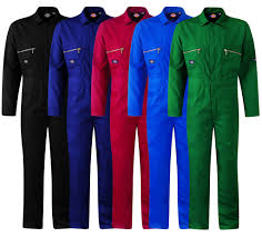 dickies jumpsuit dickies redhawk zip front overall wd4839
