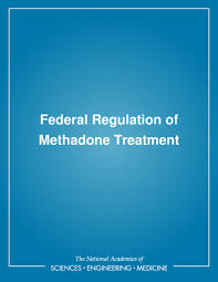 Administration Medical Association Is The Chairperson Federal Regulation Of Methadone Treatment Federal Regulation Of