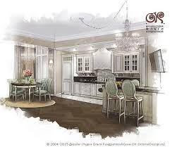 Interior Sketch by 662 Best Interior Perspective Images On Pinterest Interior