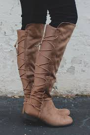 womens boots zip up back faux suede lace up back toe boots oksana 118