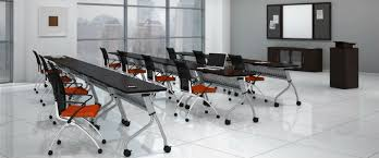 High Tech Office Furniture by Training Room Furniture