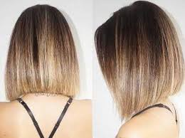 ombre for shorter hair 20 ombre hair color for short hair short hairstyles 2016 2017