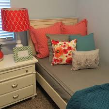 Coral And Mint Bedding Bedroom Macys Bedsheets Coral And Turquoise Bedding Coral And