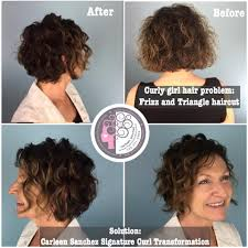 haircuts for frizzy curly hair curl specialist archives curly hair and color artistry