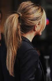 ponytail bump hair how to ponytail trick ponytail