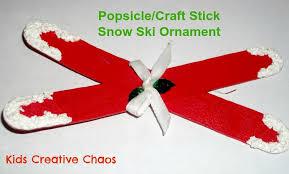 7 ornament craft ideas creative chaos