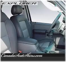 2005 ford explorer custom 1999 2005 ford explorer custom leather upholstery
