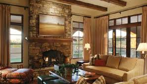 living room surprising designing living room with fireplace