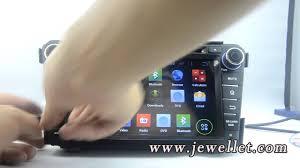 android hyundai i40 dvd gps navigation with bluetooth 3g wifi dvr