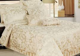 Grey Quilted Bedspread Bedroom Luxury Bedding Collections How Much Are King Size Beds
