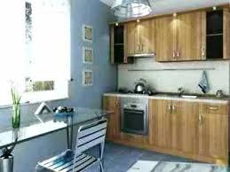 peinture grise cuisine idee deco peinture cuisine couleur cuisine gris anthracite et jaune