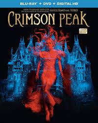 crimson amazon com crimson peak blu ray mia wasikowska jessica