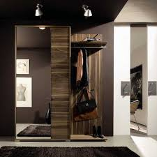 Designs Ideas Ultra Modern Hallway Design With Coat Hooks And