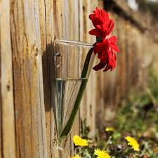 Wall Mounted Glass Flower Vases Best 25 Wall Mounted Vase Ideas On Pinterest Rustic Kids Wall