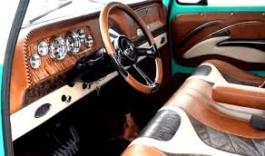 Chevrolet C10 Interior Ls3 Powered 1964 Chevy C10 Custom Pick Up Truck Cars