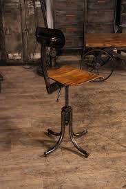 chaise de bureau style industriel chaise bureau industriel chaise de bureau style industriel chaise