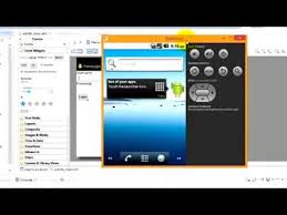tutorial android using eclipse android tutorial creating form login using eclipse youtube