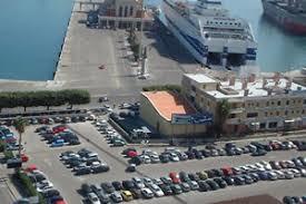 parcheggio auto porto civitavecchia parcheggio molo santa lucia myparking