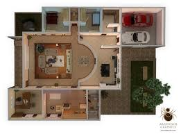 advantages of 3d floor plans oti otieno pulse linkedin