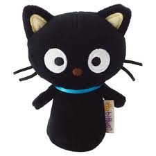 itty bittys chococat stuffed animal itty bittys hallmark