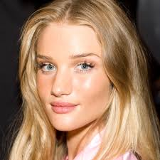 rosie huntington whitely victoria 39 s secret makeup