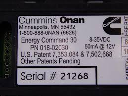 amazon com onan 018 02030 generator auto start module industrial