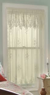 Cottage Style Curtains And Drapes 58 Best Windows Images On Pinterest Lace Curtains Window